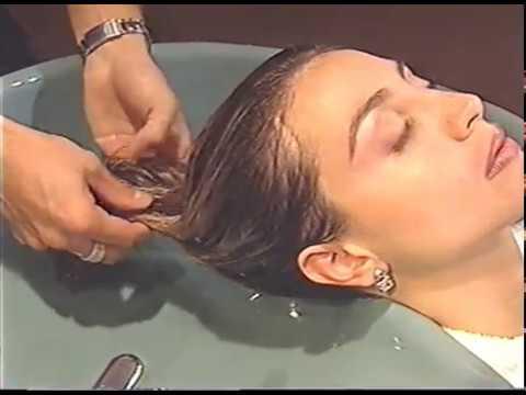 Marc Anthony Styling Tips & Salon Secrets (1990s)