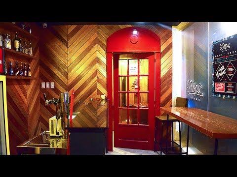Ocean's Telephone Company | Philippine Primer Eats