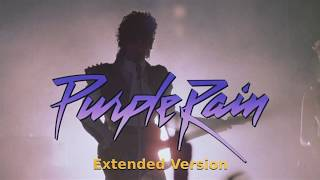 Purple Rain (Extended Version) - Prince