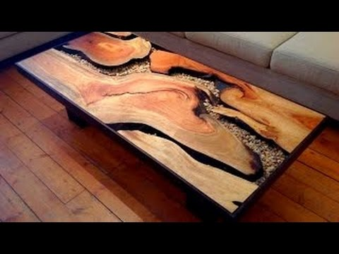 200 Creative WOOD Furniture and House Ideas 2016 - Chair Bed Table Sofa - Amazing Wood Des