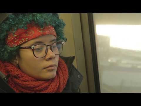 Estefany, Filmmaker and Artist from Venezuela