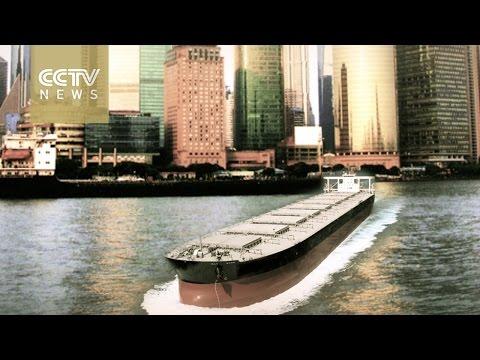China launches three new free trade zones
