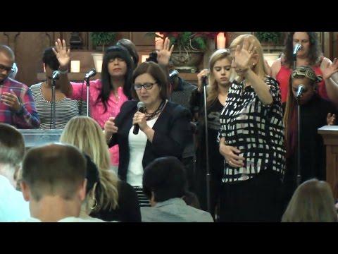 Hope Center of Christ - Talking With God - April 30 2017