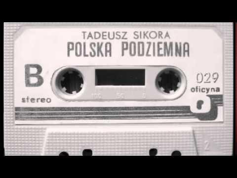 Tadeusz Sikora - Ballada o bacie