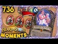 When They Ask For Epic Sax Hearthstone Daily Moments Ep 736 mp3