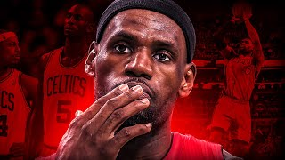 Lebron james' best game ever