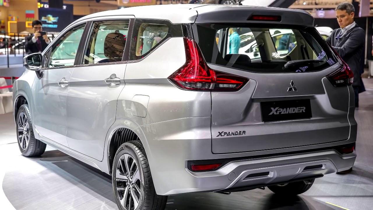 Mitsubishi Xpander 2019 Interior Exterior