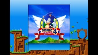Sonic the Hedgehog 4 (Genesis) Longplay