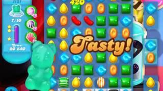 Candy Crush Soda Saga Level 1131 - NO BOOSTERS