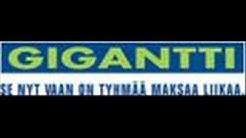Gigantti Song
