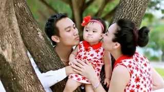 Con Gái Nhỏ Của Ba - Phan Đinh Tùng