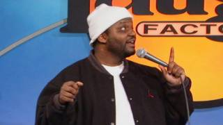 Aries Spears - R&B Bank Teller