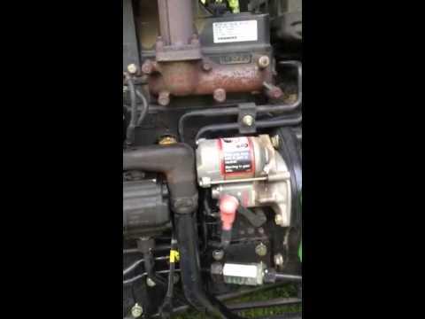 Installing A Block Heater On John Deere 3120 Tractor Youtube. Installing A Block Heater On John Deere 3120 Tractor. John Deere. Wiring Diagram 1986 John Deere 855 At Scoala.co