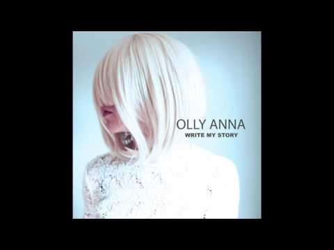 "OLLY ANNA ""Write My Story"""