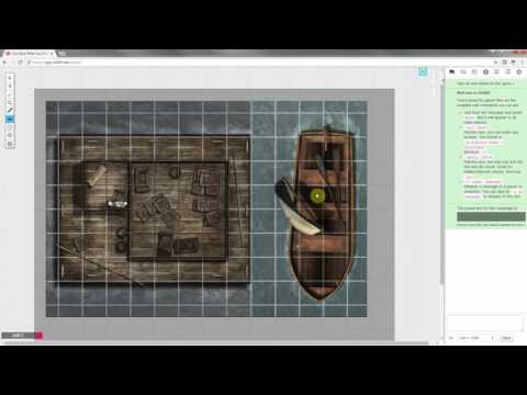 Roll20 for Pathfinder Society - Campaign Setup