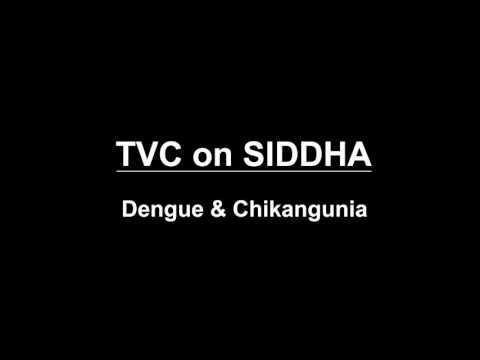 My ad for siddha medicine