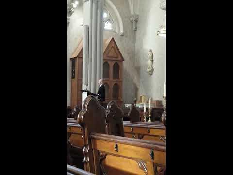 Brian Sheridan, Ave Maria