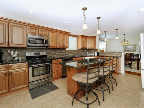 Homes For Sale 4 BED 512 Barbara Rd Fairless Hills PA 19030 Bucks County Real Estate Video
