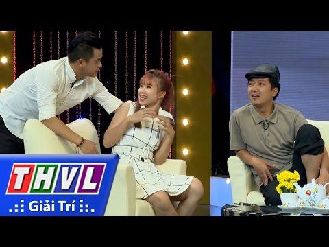 THVL   Hội quán tiếu lâm 2 - Tập 6: Khách mời La Thành - Hoài Linh, Trường Giang, Thúy Nga, Chí Tài
