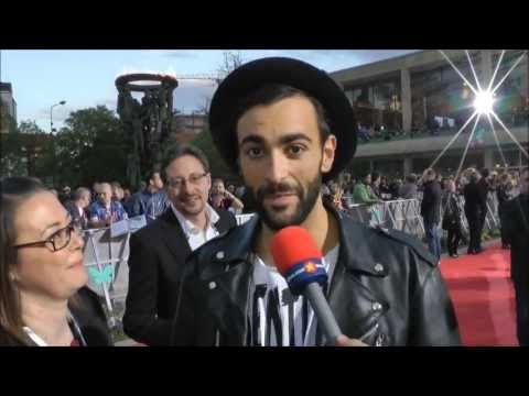 INTERVIEW WITH MARCO MENGONI (ITALY 2013)