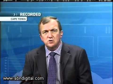 Randgold Resources' Full Year results with CEO, Mark Bristow