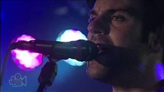 Bedouin Soundclash - Brutal Hearts (Live in Sydney) | Moshcam