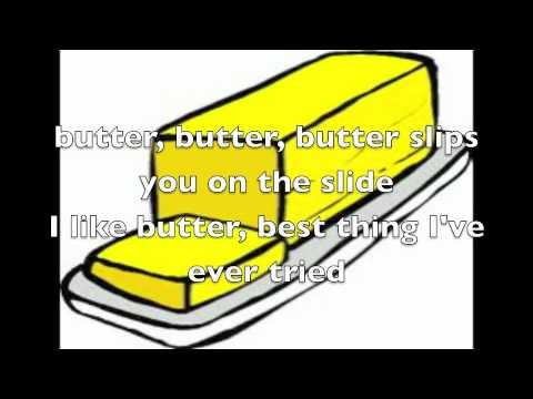 Butter Song