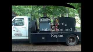 welding birmingham alabama