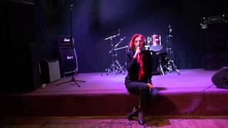 Oblivion  Live (Cover) by Natalya Kudryavtseva