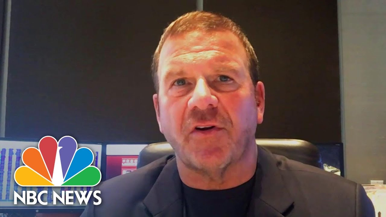 Tilman Fertitta Says Government Should Get COVID-19 Loans Out Fast & 'Audit Us Later' | NBC News