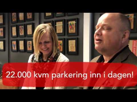 Høringsuttalelsen til Bergen kommune