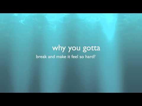 Jack Johnson You and Your Heart lyrics