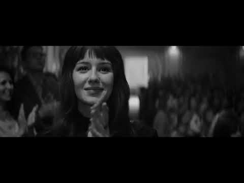 "Концовка фильма ""Лето""(2018)."