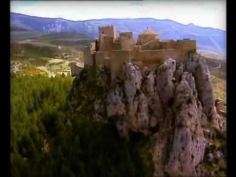 Visitaragon. El Castillo de Loarre (Huesca)