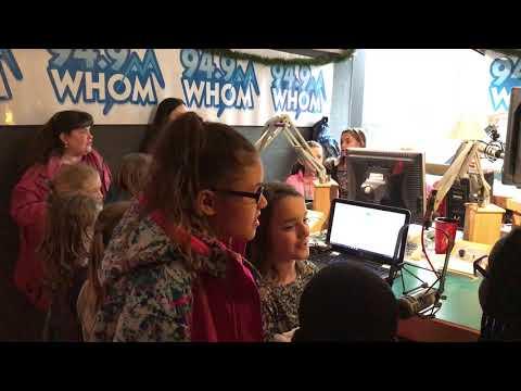 Greater Portland Christian School - Jingle Bells