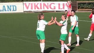 03.08.19 IFK Dam - TuTo - Halvlek 2