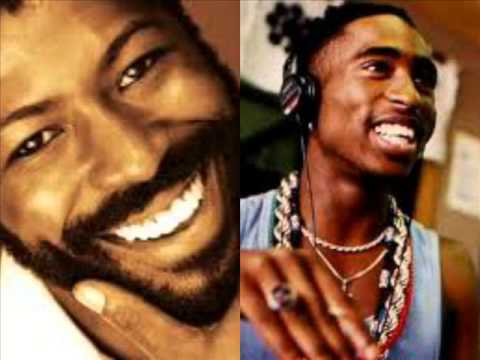 2Pac feat Teddy Pendergrass - Can We Be Lovers