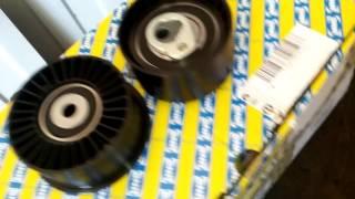 Что внутри SNR KD455.50?