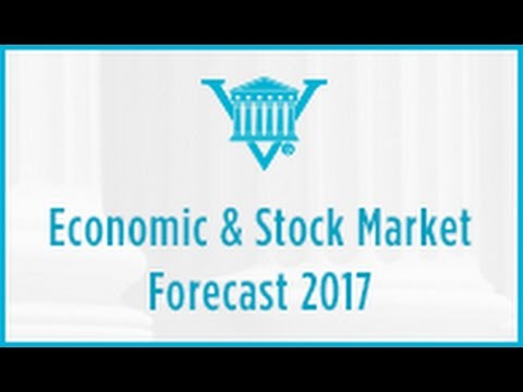 Value Line's 2017 Economic and Stock Market Forecast