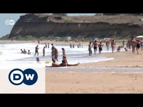 Bulgaria/Black Sea: Swimming in sewage | Focus on Europe