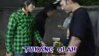 Komedi Lawak Batak (Obama Vol. 2) - Tukang Olah (Comedy Video)