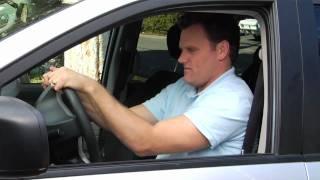 Look Cool Driving a Mini Van