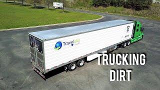"Trucking "" It's Sooo Dirty "" Vlog"