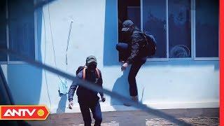 6 Giờ Truy Tìm Nhóm Cướp Trạm Thu Phí Cao Tốc | Hành trình phá án 2019 | ANTV