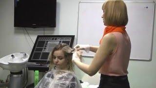 Лечебно-восстанавливающее ламинирование волос Kléral System 1
