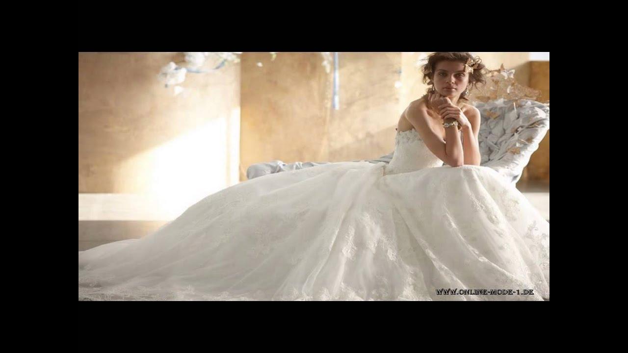 Brautkleid Brautmoden - günstige Brautkleider Brautmode Online ...