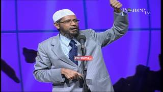 The majority of the people of the world worship idols - are they all wrong & Misguided? - Dr Zakir