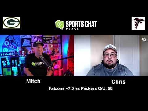 Atlanta Falcons at Green Bay Packers Monday10/5/20 NFL Picks & Predictions Week 4 MNF Picks
