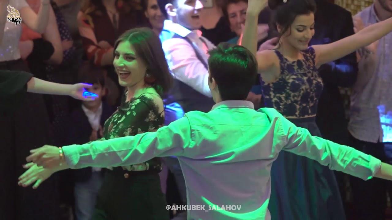 Супер Грузинская Танец (Грузинская Свадьба, Dance 2019)
