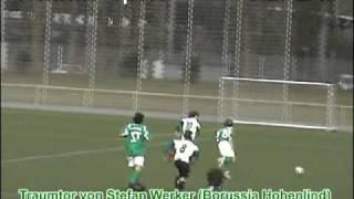 C1 - Borussia Hohenlind / Traumtor von Stefan Werker